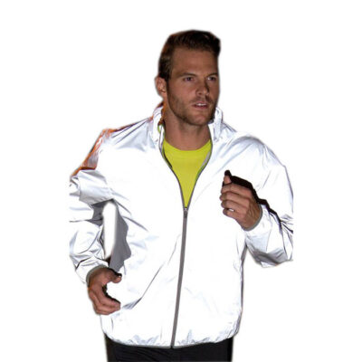 heijastava takki