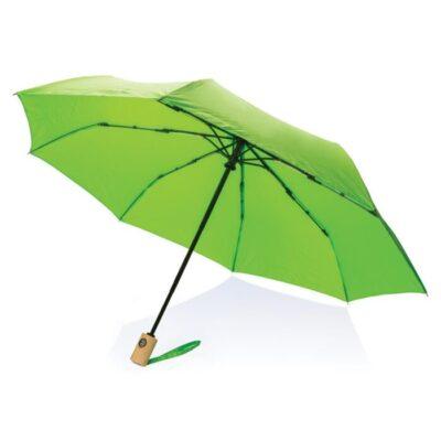 kierrätysmateriaali sateenvarjo